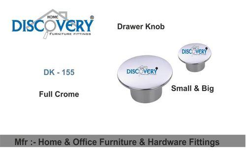 Round Drawer Knob
