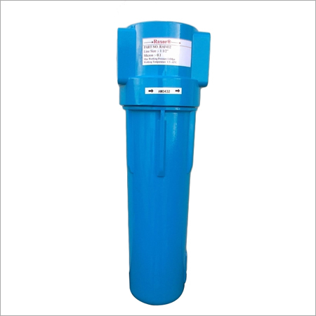 Heavy Duty Micron Filter