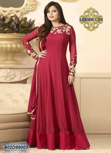28aa46b26e Ladies Designer Salwar Suits - Ladies Designer Salwar Suits Exporter ...