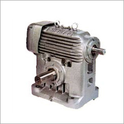 Industrial Speed Reducer