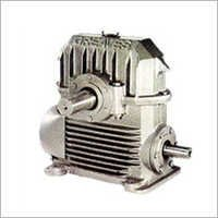 U Type Single Reduction Speed Reducer