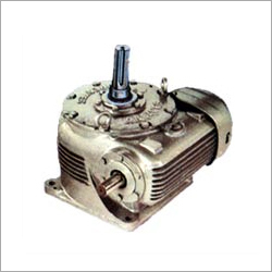 Single Reduction Speed Reducer