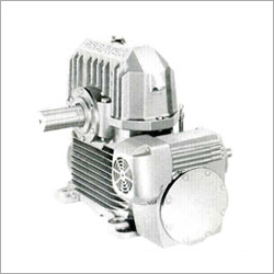 Double Reduction Gearboxes