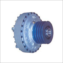 Pembril Fluid Coupling