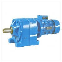Stephan Helical Geared Motors