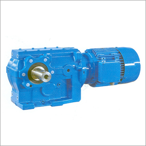 Stephan Geared Motor