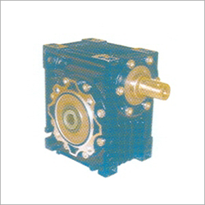 Altra Worm Gearboxes