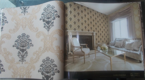 Fancy Wall Papers