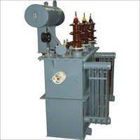 100 KVA Distribution Transformer