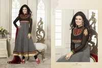 Printed Aayesha Takia Suit