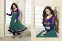 Bollywood Printed Salwar Suit