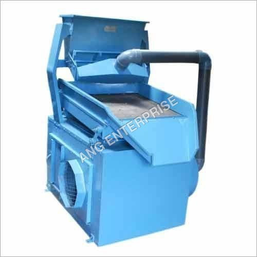 Grain Destoner Machine