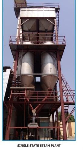 Industrial Sella Plant