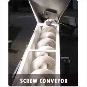 Screw Auger Conveyor