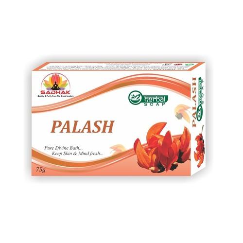 Palash Soap