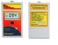 Erythemally Effective (Eeff) UV Index Meter