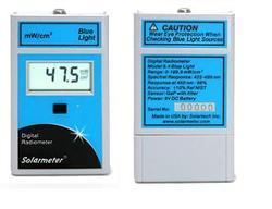 Solarmeter Model 9.4 Visible Light Meter Blue Light