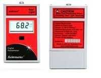 Red Light Up to NIR Solarmeter Model 9.6 Visible Light Meter