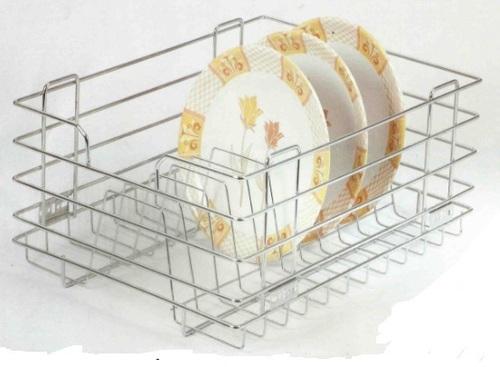 Kitchen Plate Baskets