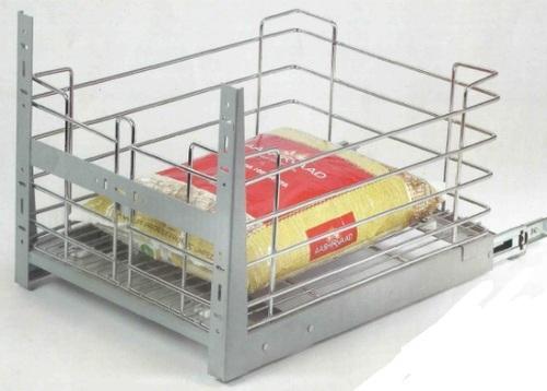 Kitchen Basket Apex