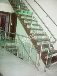 Standard Glass Railings
