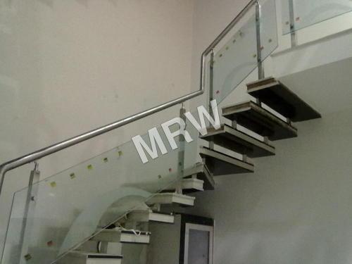 Modular Railing