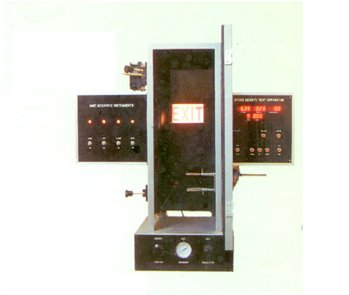 Smoke Density Apparatus