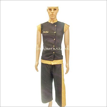 Thai Spa Uniform