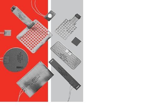 Watlow Heaters, Controllers & Sensors