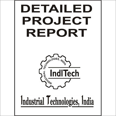 Project Report on Ice Packs (Solutions Type, White Gel Type etc.)