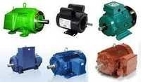 Electrician Motor