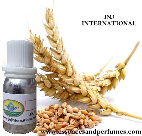 Wheat Flavor