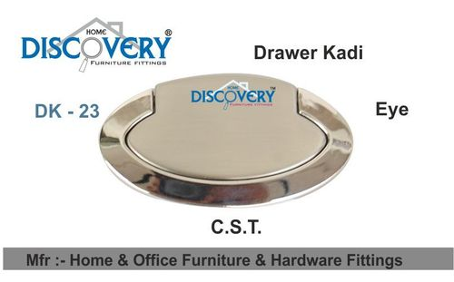 Crome Drawer Kadi