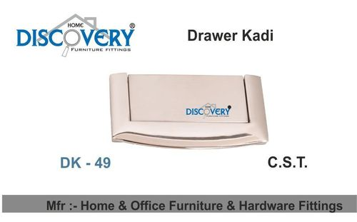 Drawer Pull Kadi & Handles