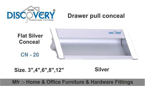 Drawer Pull Concel