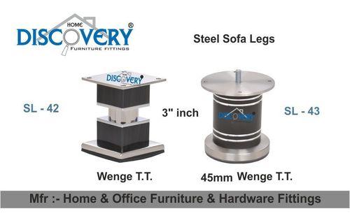 Wenge Sofa Leg