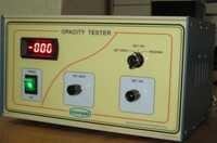 Opacity Tester