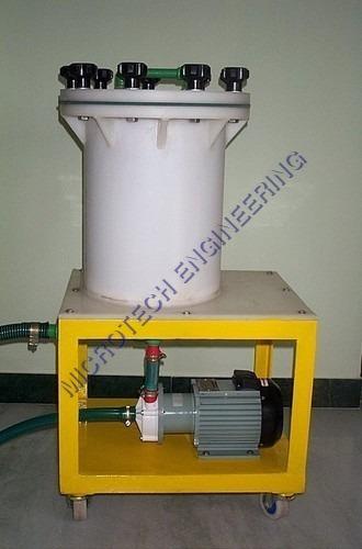 Industrial Electroplating Filter