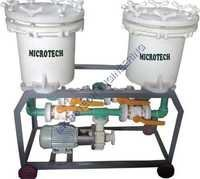 Acid Filtration Unit