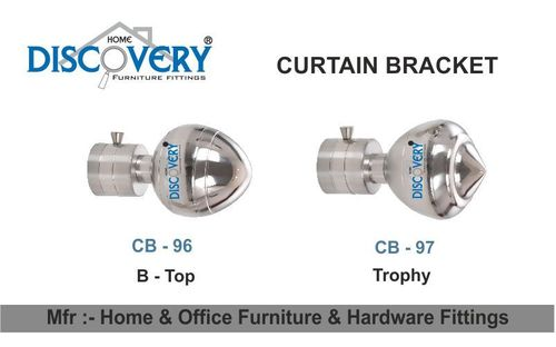 Round Cartain Bracket