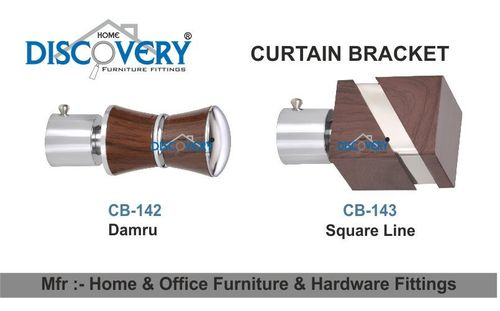 New Model Cartain Bracket