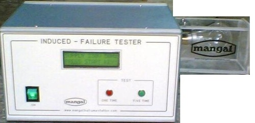 Induced Failure Tester