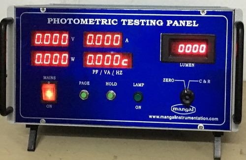 Photometric Panel