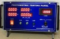 Photometric Panel