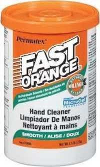 Permatex Fast Orange Hand Cleaner
