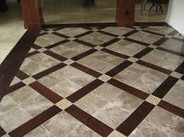Residential Floor Tiles