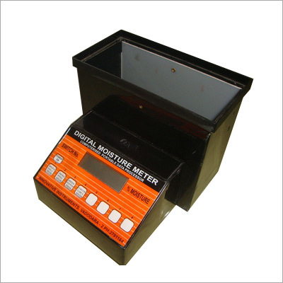 Industrial Digital Moisture Meter