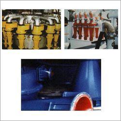 Industrial Hydrocyclone