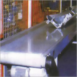 Volta Pu Flat Conveyor Belts