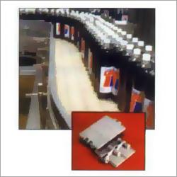 MCC Plastic Slat Band Chain